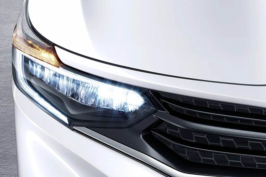 Next Generation Honda City- Engine Details Revealed 3