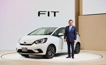 All New Honda Fit/ Jazz Unveiled at 2019 Tokyo Motor Show 14