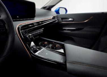 Next Generation Toyota Mirai is a Stunner 6