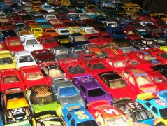 Aamir Ashfaq has Pakistan's Largest Collection of Die-Cast Cars 16