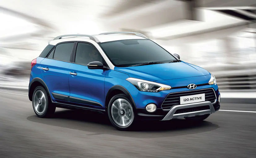 New Hyundai i20 Active Launched in India at INR 7.74 Lac 2