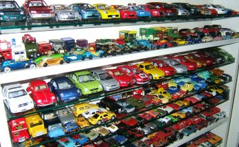 Aamir Ashfaq has Pakistan's Largest Collection of Die-Cast Cars 10