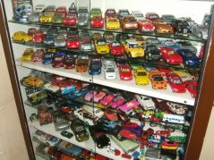 Aamir Ashfaq has Pakistan's Largest Collection of Die-Cast Cars 7