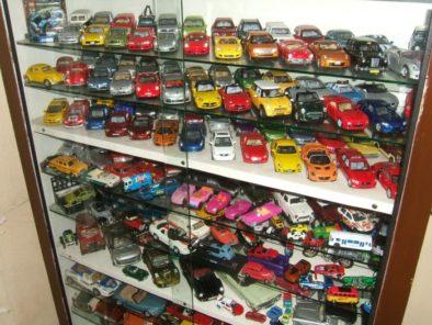 Aamir Ashfaq has Pakistan's Largest Collection of Die-Cast Cars 3