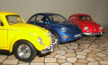 Aamir Ashfaq has Pakistan's Largest Collection of Die-Cast Cars 13