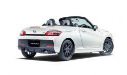 The New Daihatsu Copen GR Sport 4