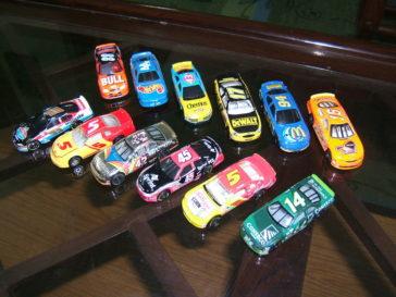 Aamir Ashfaq has Pakistan's Largest Collection of Die-Cast Cars 14