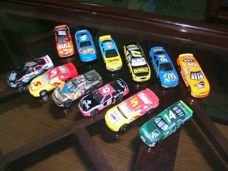 Aamir Ashfaq has Pakistan's Largest Collection of Die-Cast Cars 20