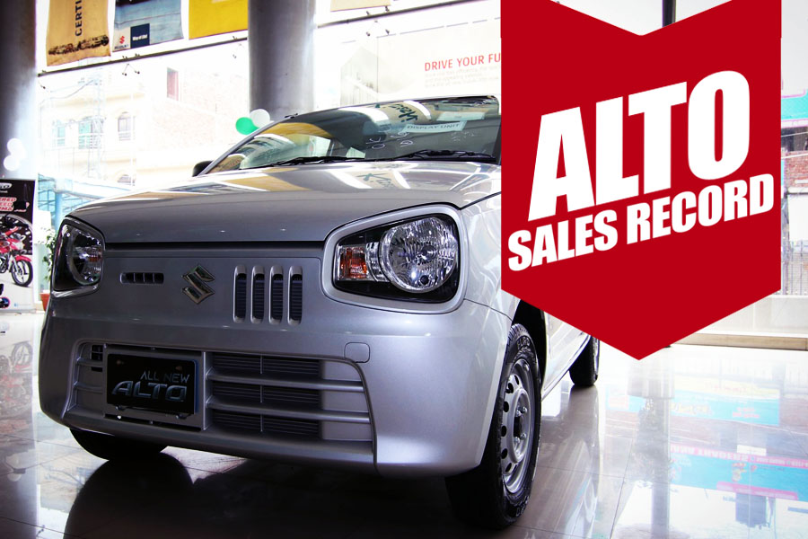 Alto 660cc Breaks Highest Monthly Sales Record 3