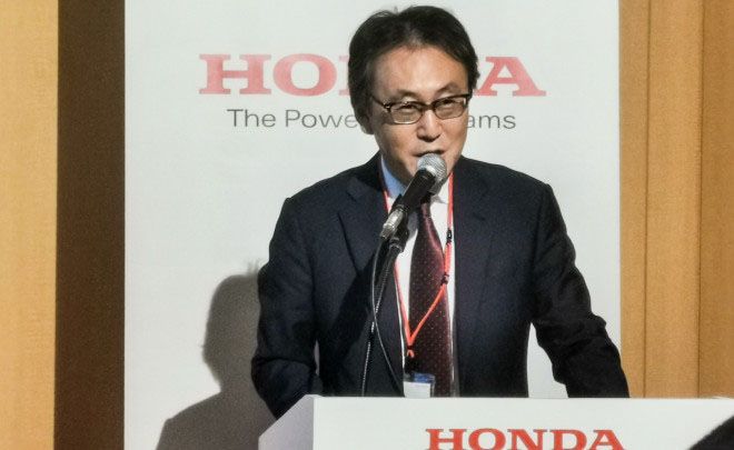 Honda Says Next Gen City Won't Disappoint You 5