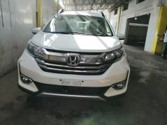 Honda BR-V Facelift Launched in Pakistan 6