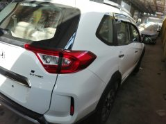 Honda BR-V Facelift Launched in Pakistan 7