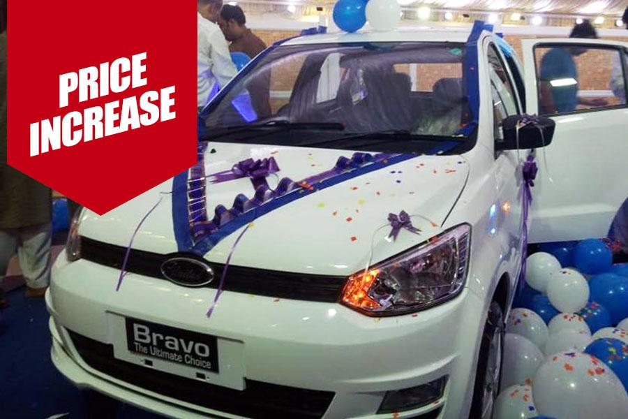 Is United Bravo Price Increase Justified? 7