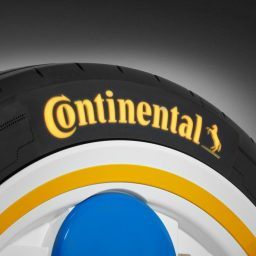 Continental Presents New Self-Inflating Tire Concept 8