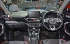Daihatsu Previews New Compact SUV at 2019 Tokyo Motor Show 16