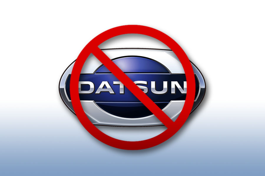 Nissan Likely to Quit Datsun Brand 7