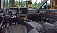 FAW All Set to Launch New Flagship Bestune T99 SUV 6