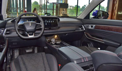 FAW All Set to Launch New Flagship Bestune T99 SUV 5