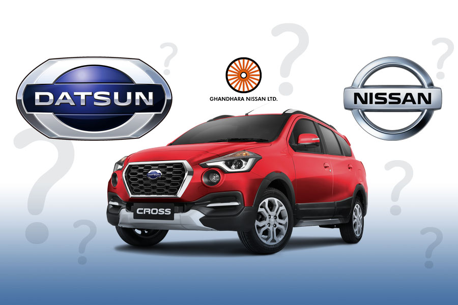 Ghandhara Reviewing its Plans to Introduce Datsun Cars in Pakistan 8