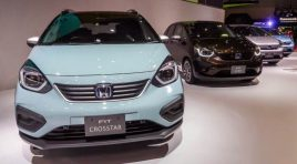Toyota & Honda Suffering Due to Absence of Small Hatchbacks 8