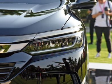 All New Honda Breeze Launched in China 11