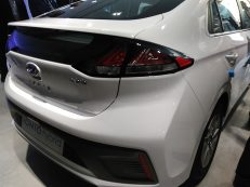 Hyundai Pitting PKR 64 Lac Ioniq Against PKR 83.7 Lac Prius 5
