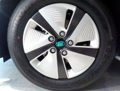 Hyundai Pitting PKR 64 Lac Ioniq Against PKR 83.7 Lac Prius 7