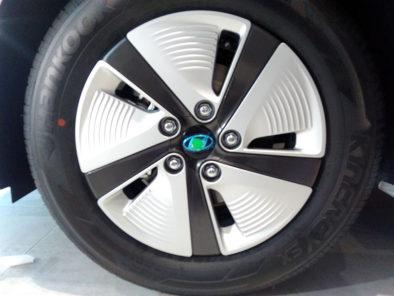 Hyundai Unveils Ioniq Hybrid- Digital Showroom Inaugurated in Karachi 6