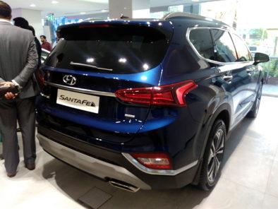 Hyundai Unveils Ioniq Hybrid- Digital Showroom Inaugurated in Karachi 9