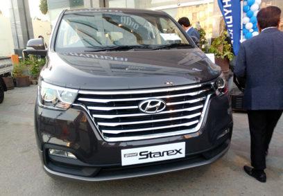 Hyundai Unveils Ioniq Hybrid- Digital Showroom Inaugurated in Karachi 13