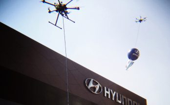 Hyundai Appoints NASA Engineer to Run its New 'Flying Car' Division 1