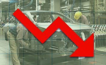 Pakistan's Large-Scale Manufacturing Output Declined for 5th Month in a Row 18