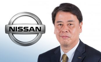 Nissan Appoints China Boss as New CEO 12