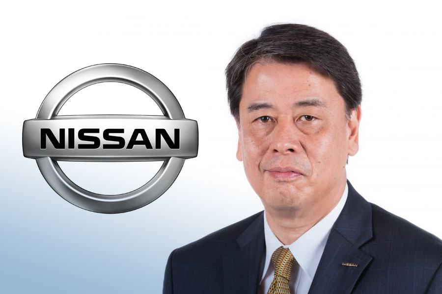 Nissan Appoints China Boss as New CEO 7