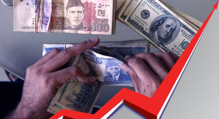 Rupee Continues to Recover Against Dollar- Will Car Prices Come Down? 1
