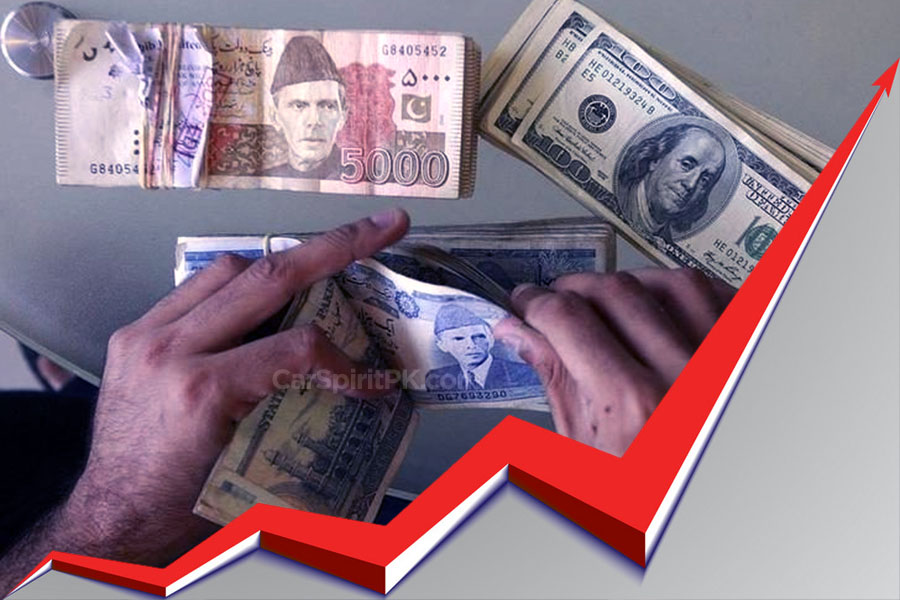 Rupee Recovers Against Dollar- Will Car Prices Come Down? 12