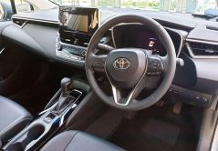 All New Toyota Corolla Launched in Malaysia 16