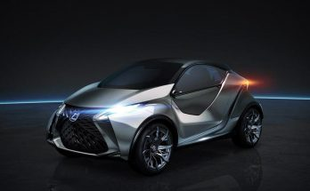Toyota and Lexus to Launch 3 New EVs by 2021 12