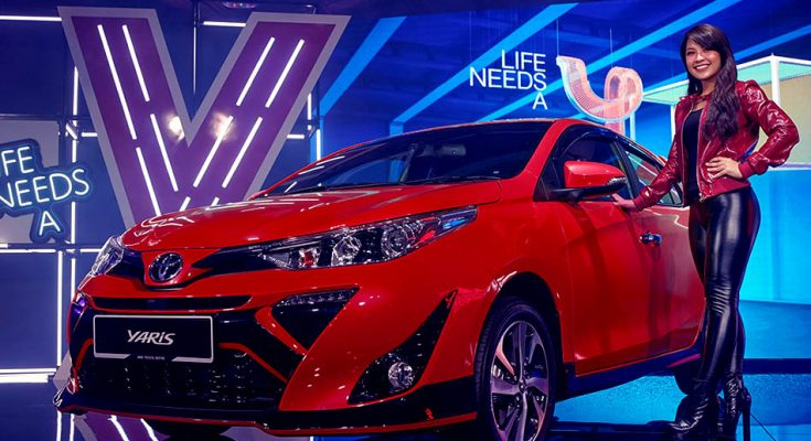 Toyota Again Top as Most Valuable Automotive Brand in Interbrand's 2019 Best Global Brands List 1