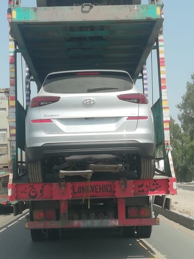 Hyundai-Nishat Preparing to Launch Tucson Crossover SUV in Pakistan 5