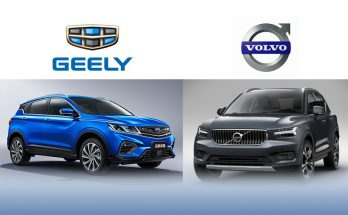 Volvo Cars to Merge its Traditional Engine Business with Geely 6