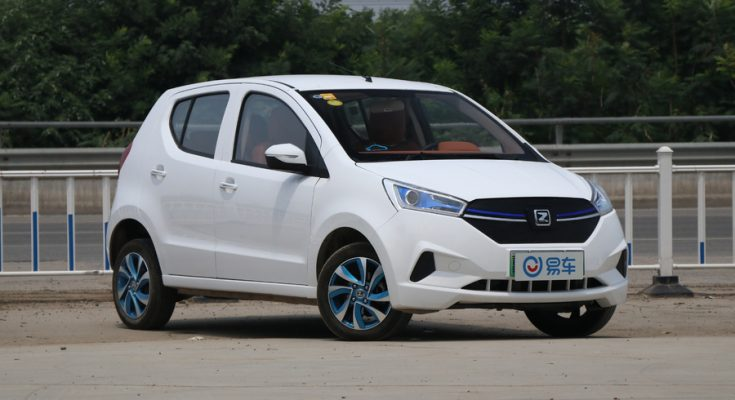Zotye Z100 Plus and The Need of Electric Vehicles in Pakistan 1