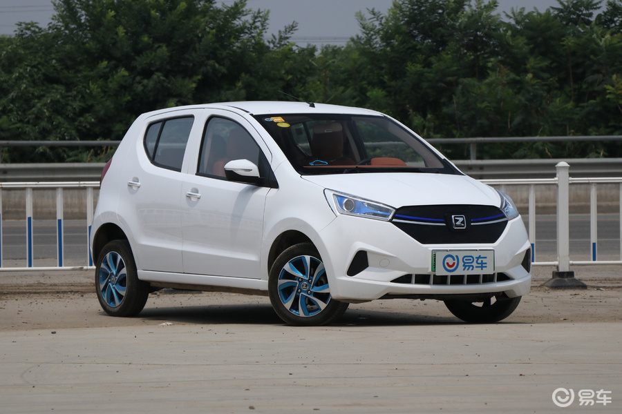 Zotye Z100 Plus and The Need of Electric Vehicles in Pakistan 5