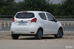 Zotye Z100 Plus and The Need of Electric Vehicles in Pakistan 4