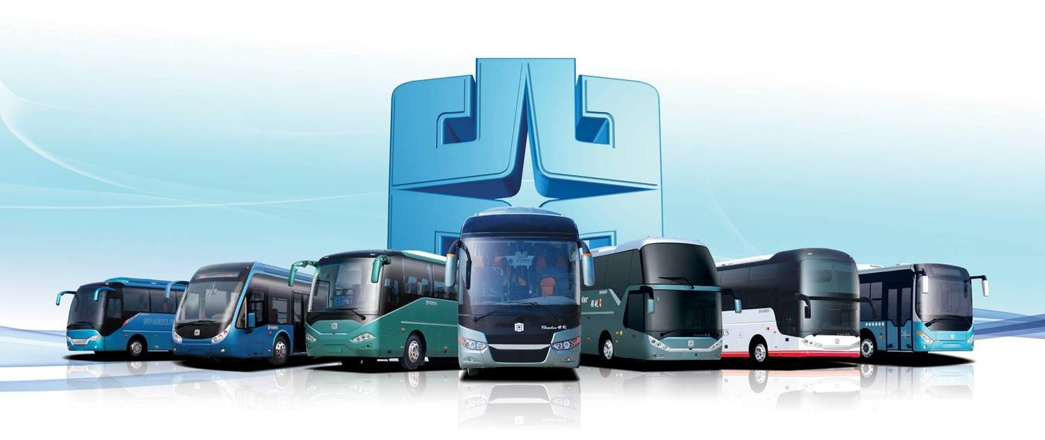 Al-Haj Automotive Join Hands with Zhongtong Bus 7
