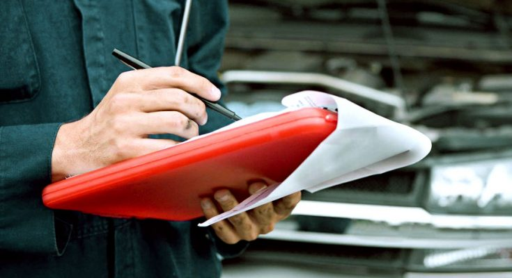Rising Demand of Car Inspection Services 2