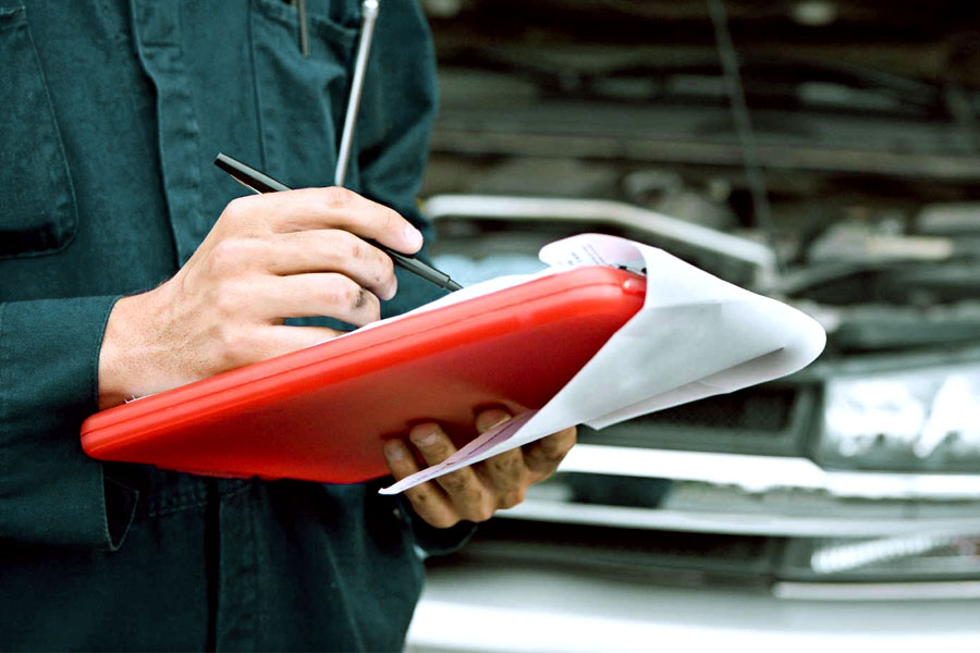 Rising Demand of Car Inspection Services 9