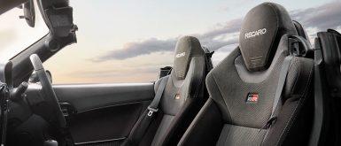 The New Daihatsu Copen GR Sport 11