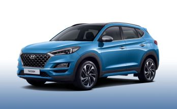 Hyundai-Nishat to Launch Tucson Crossover SUV in Pakistan? 2