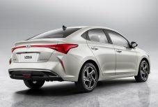 First Official Photos: 2020 Hyundai Verna Facelift 12